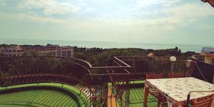 Sea Village Apartments