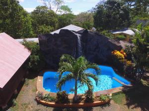 Hotel Cabanas La Teca, Liberia