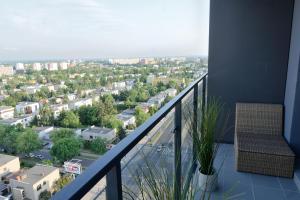 Bułgarska 59A- (1/2) piękny widok 14 piętro