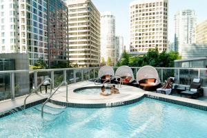 Shangri-La Hotel, Vancouver (7 of 73)