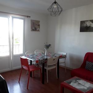 obrázek - Appartement avec balcon vue canal