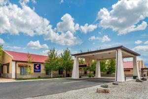 obrázek - Comfort Inn Alamosa