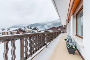 Edelweiss cosy 6/7 - Hotel - Morzine
