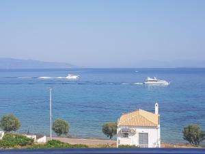 2 Ambelia paradise Agistri Greece