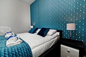 BlueApart Apartamenty Nexo