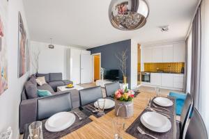 Apartamenty Sun & Snow Wyspa Solna