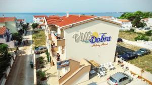 Villa Dobra Holiday, 23234 Vir