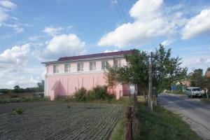 Гостевой дом Чайка, Льгов