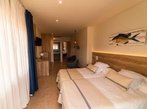 Hotel Tamariu (20 of 52)