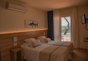 Hotel Tamariu (10 of 52)