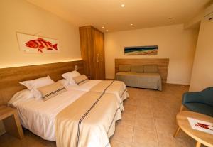Hotel Tamariu (15 of 52)