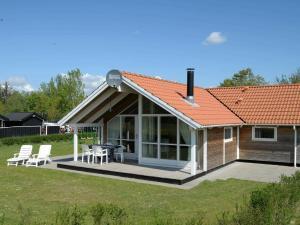 Holiday Home Søren II, 6091 Binderup Strand