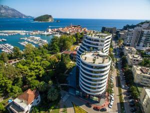 Apartma Royal Gardens Paradise Budva Črna gora