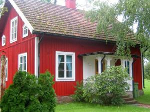 . Four-Bedroom Holiday home in Alsterbro