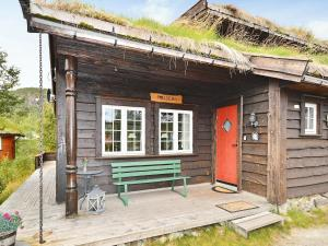 Accommodation in Hovden