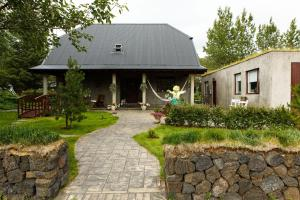 Accommodation in Iceland