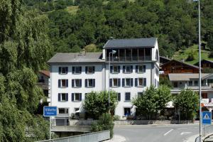 Hotel Restaurant Le Giétroz - Sembrancher