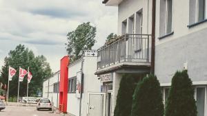 Kwatery w Gołdapi