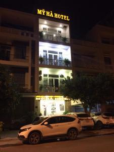 My Ha Hotel