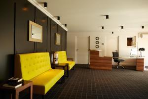 Atrium Hotel (8 of 46)