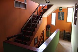 Andescamp Hostel, Hostely  Huaraz - big - 25