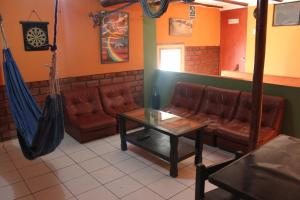 Andescamp Hostel, Hostels  Huaraz - big - 46