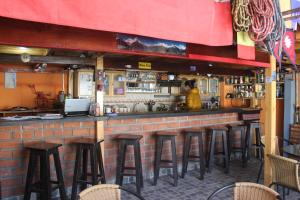 Andescamp Hostel, Hostels  Huaraz - big - 47