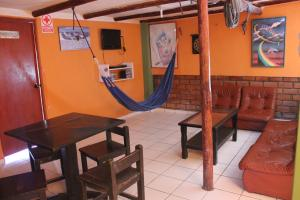 Andescamp Hostel, Hostely  Huaraz - big - 16