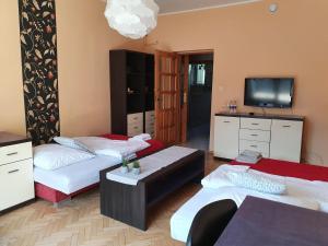 Apartament Gnilna