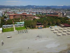 Club Turtas Beach - All Inclusive - Hotel - Konakli