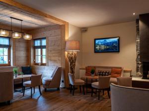 Hotel Alpenland (4 of 19)