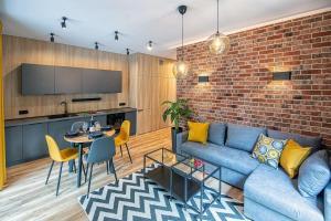 Krakow City Break Apartment II
