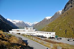 Budget Videseter - Hotel - Strynefjellet