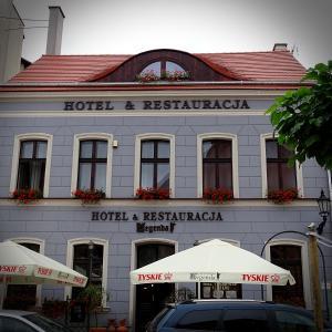Hotel Legenda