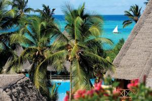 Neptune Pwani Beach Resort & S..