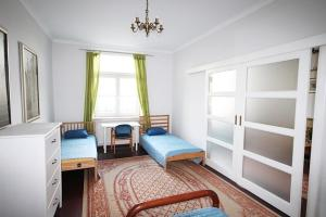 Spacious apartment with view of Wawel Castle