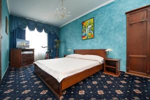 Brioni Suites, Apartmánové hotely  Ostrava - big - 11