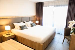 Hotel Residence Lido Marana