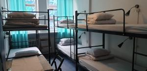 Nowogrodzka 31 Hostel