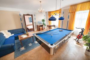 Brioni Suites, Apartmánové hotely  Ostrava - big - 13