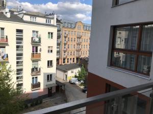 Apart Prestige Ząbkowska