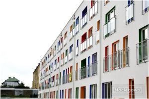 Apartament Morski Władysławowo