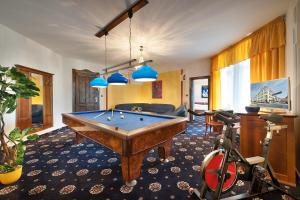 Brioni Suites, Apartmánové hotely  Ostrava - big - 15