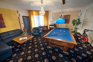 Brioni Suites, Apartmánové hotely  Ostrava - big - 28