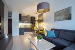 Apartament W Rezydencji Solna