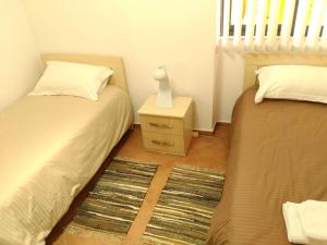 Comfortable and affordable rooms in Tirana