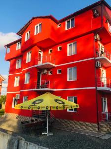 Гостевой дом GioMari, Уреки
