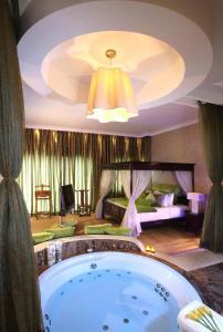 Shangri-La Hotel Qaryat Al Beri (12 of 66)