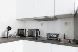 Tomasza 20 Apartment 140m2