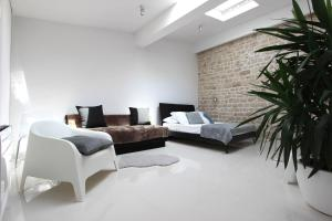 4K Centre Apartment
